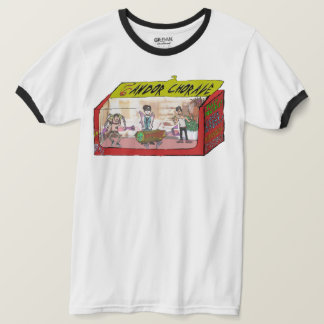 Action Figure Value Pack - CT T-Shirt