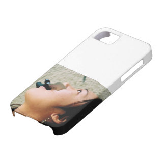 Action Girl iPhone SE/5/5s Case