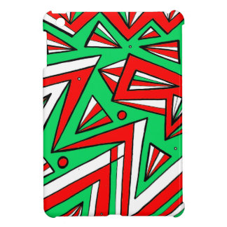 Action Great Effervescent Instantaneous iPad Mini Case