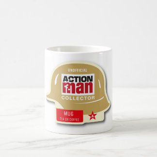 Action Man Collector Mug - Afrika Korps