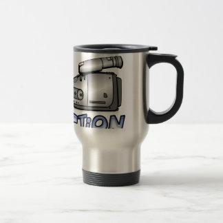 Action Coffee Mugs