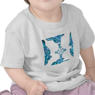 Action Retro Vintage Hakuna Matata Blue Gift.png Tshirts