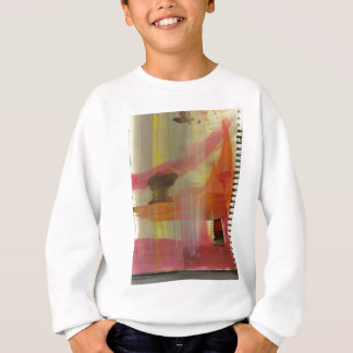 action. sweatshirt