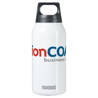 ActionCOACH Thermos Water Bottle