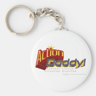 ActionDaddy!: Another critical situation diverted Keychain