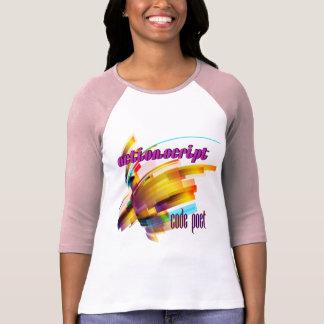 ActionScript- Code Hurricane T-Shirt
