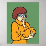 Actitud 11 de Velma Posters