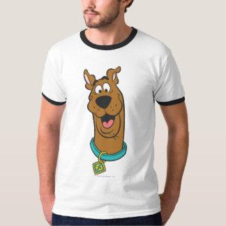 Actitud 14 de Scooby Doo Camisas