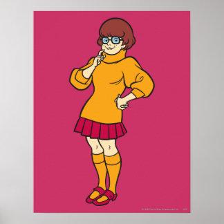 Actitud 15 de Velma Impresiones
