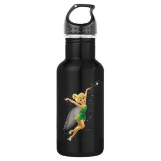 Actitud 18 de Bell del chapucero Botella De Agua