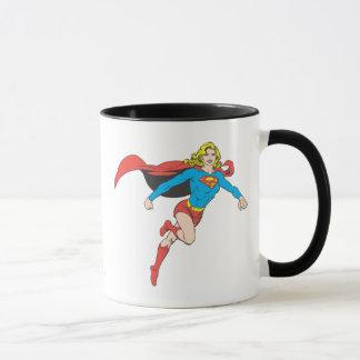 Actitud 1 de Supergirl