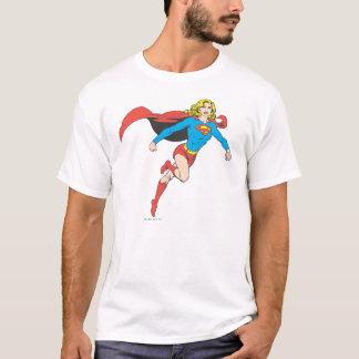 Actitud 1 de Supergirl Playera