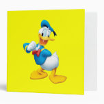 Actitud 1 del pato Donald