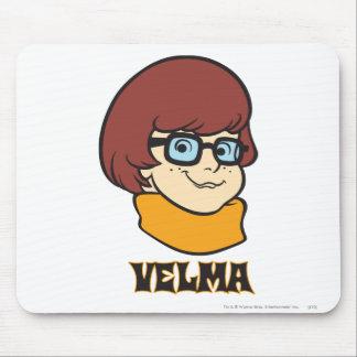 Actitud 20 de Velma Alfombrillas De Ratón