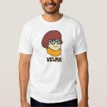 Actitud 20 de Velma Playera