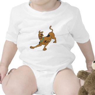 Actitud 39 de Scooby Doo Camisetas