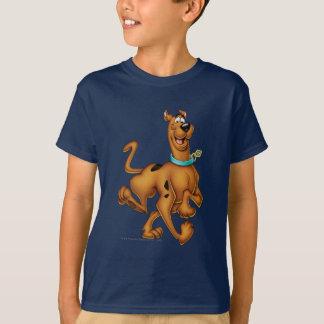 Actitud 3 del aerógrafo de Scooby Doo Playera