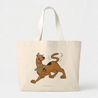 Actitud 41 de Scooby Doo Bolsas De Mano