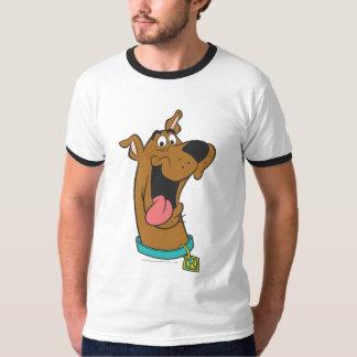 Actitud 49 de Scooby Doo Playera
