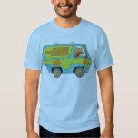 Actitud 73 de Scooby Doo Camisas
