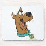 Actitud 85 de Scooby Doo Alfombrillas De Raton