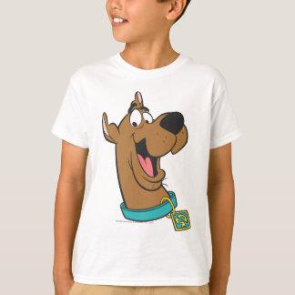 Actitud 85 de Scooby Doo Playera