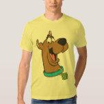 Actitud 85 de Scooby Doo Remeras