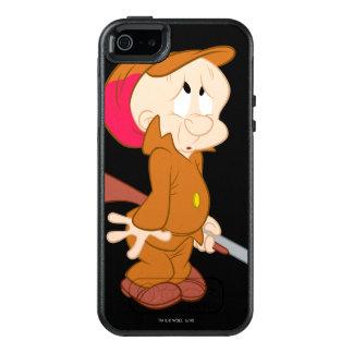 Actitud asustada el | de ELMER FUDD™ Funda Otterbox Para iPhone 5/5s/SE