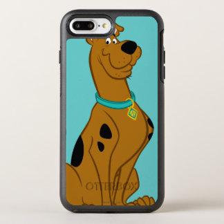 Actitud clásica de Scooby Doo el | Funda OtterBox Symmetry Para iPhone 7 Plus