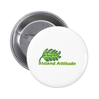 Actitud de la isla pin redondo 5 cm