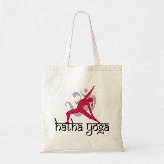 Actitud de la yoga de Hatha Bolsa Tela Barata