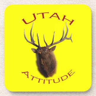 Actitud de Utah Posavaso