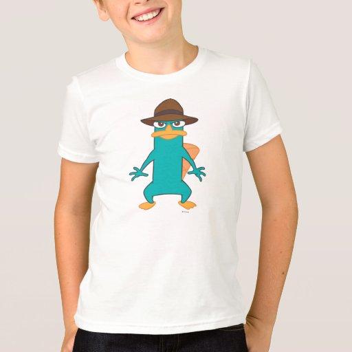 Actitud del agente P Camisas