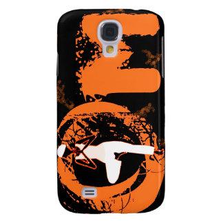 Actitud del árbol de OM - caso del iPhone de la yo Carcasa Para Galaxy S4