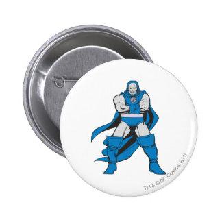 Actitudes de Darkseid Pins