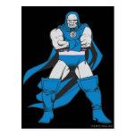 Actitudes de Darkseid Postal