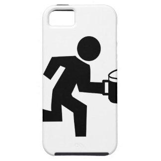 Activate Beer iPhone 5 Case - Runner