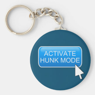Activate hunk mode. keychain
