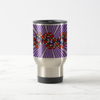 Activate your DNA  travel mug