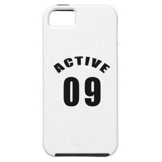 Active 9 Birthday iPhone 5 Cases