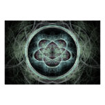 active atoms print