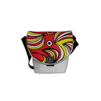 Active Courteous Pleasurable Distinguished Messenger Bag