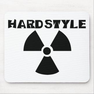 active del hardstyle alfombrilla de ratón