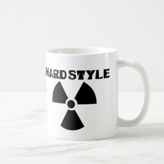 active del hardstyle tazas
