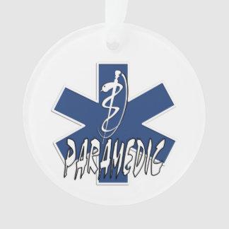 Active del paramédico