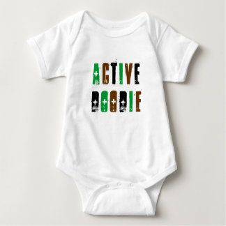 Active Doodie Baby Shirt