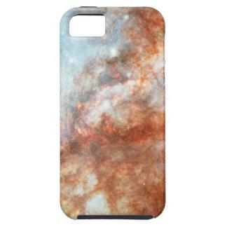 Active Galaxy M82 Details iPhone SE/5/5s Case