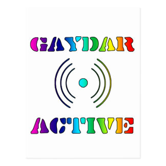Active II de Gaydar Postal