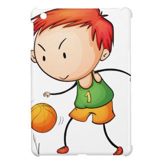 Active kid iPad mini case