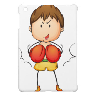 Active kid cover for the iPad mini
